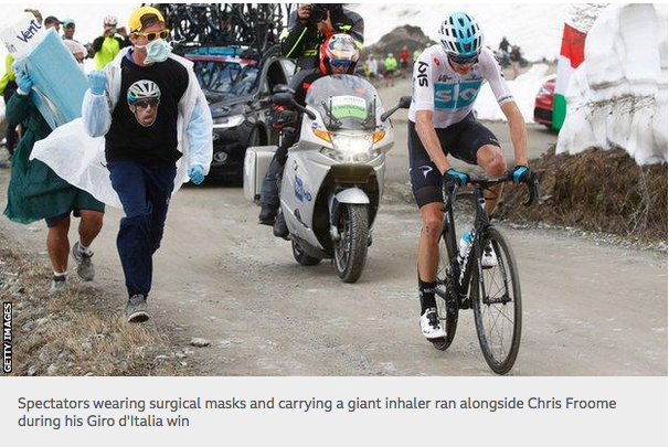froome inhaler